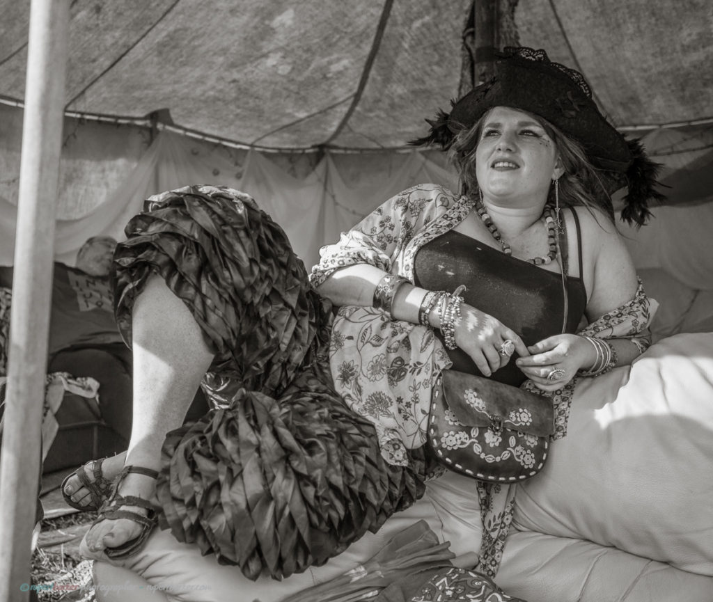 Boondocks Festival Portrait portraits