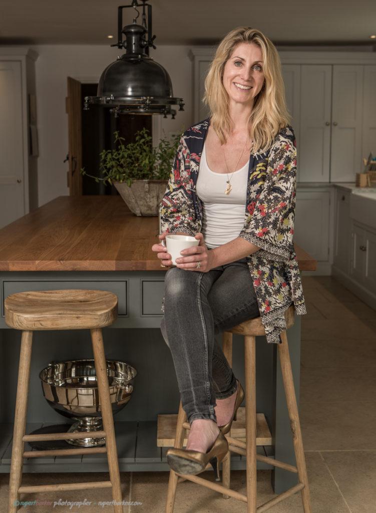 Kathy Writter Interior Designer Property Developer Mum