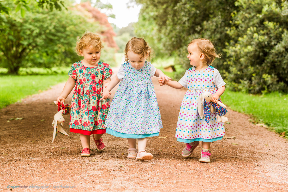 buttons children clothing commercial photoshoot westonbirt malmesbury