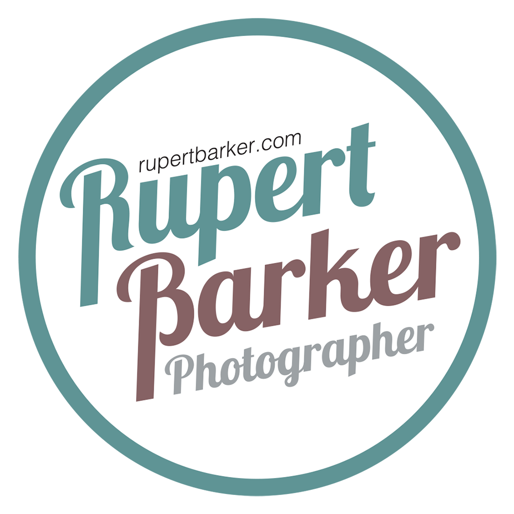 Rupert Barker Photogapher