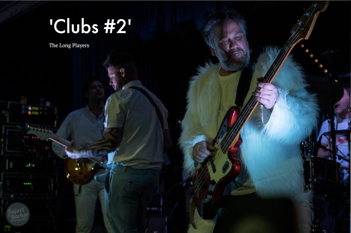 Long Players Malmesbury Band Clubs Project Photography